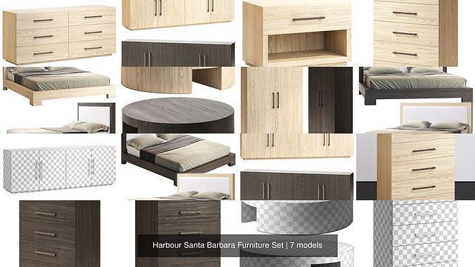 Harbour Santa Barbara Furniture Set