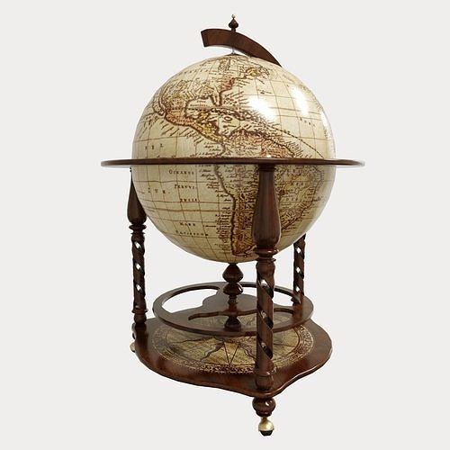 bar-globe D-52