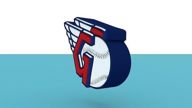 Cleveland Guardians New Team Logo