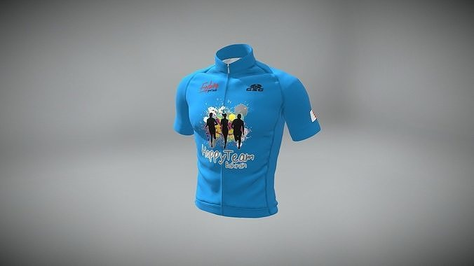 HAPPY TEAM 2021 CYCLING