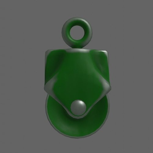 Green Pulley