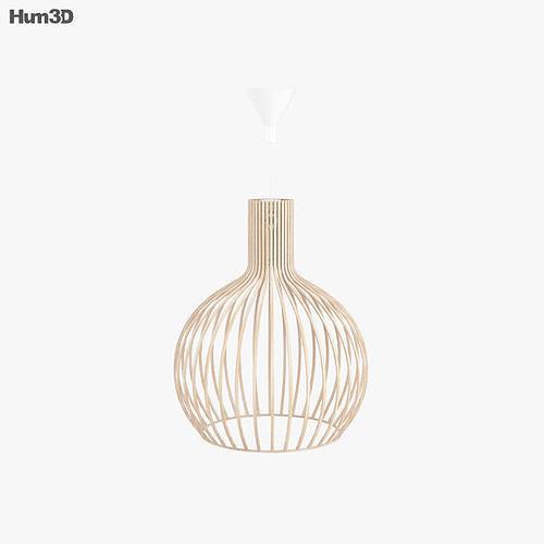 Secto Design Pendant Lamp