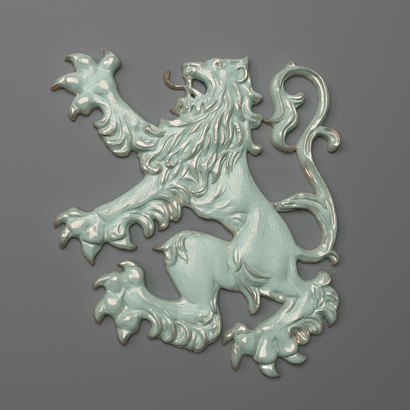 Bas Relief 03 3d Model 3d Printable Stl Cgtrader Com
