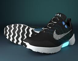 Nike Hyperadapt 1 3D