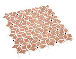 Floor Geometric Mosaic 3D model