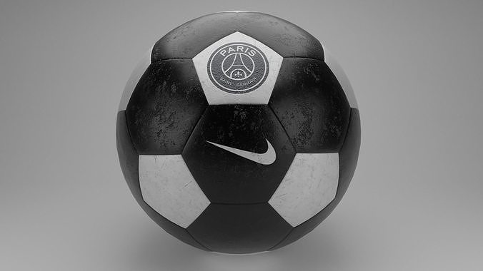 Nike Soccer Ball Special Edition Paris Saint-Germain FC