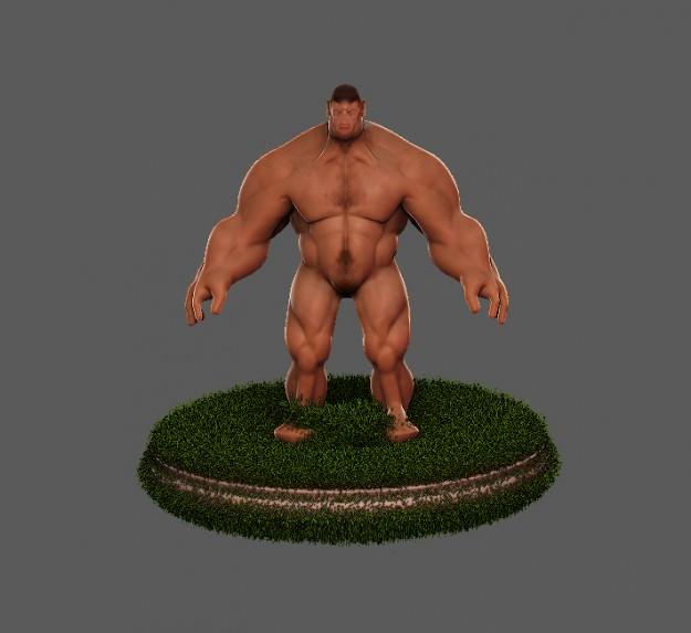 Hulk Hero