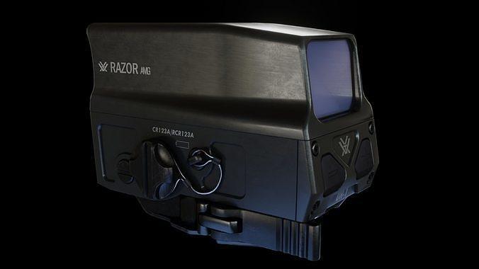 Vortex Razor UH-1