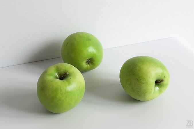 Apple 008