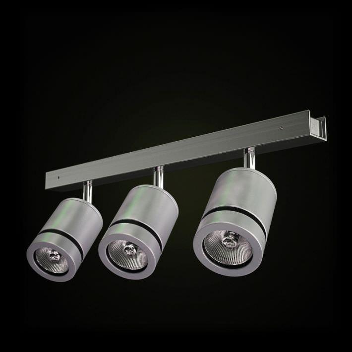 Led lighting track 3d cgtrader led lighting track 3d model obj 1 aloadofball Gallery