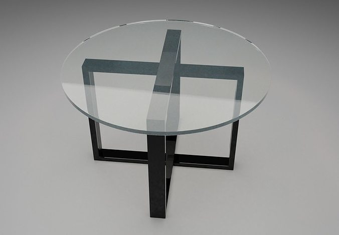 Lehome T313 Coffee Table 3D model
