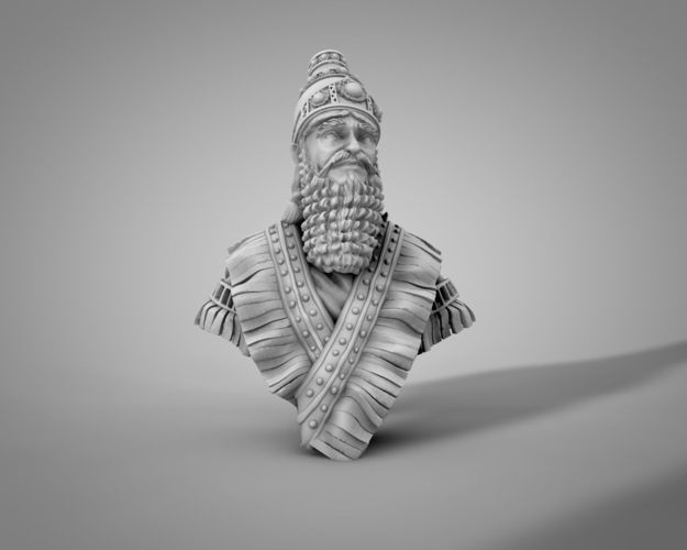 noble Assyrian