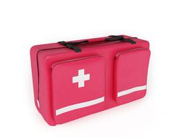 3D First Aid Kit