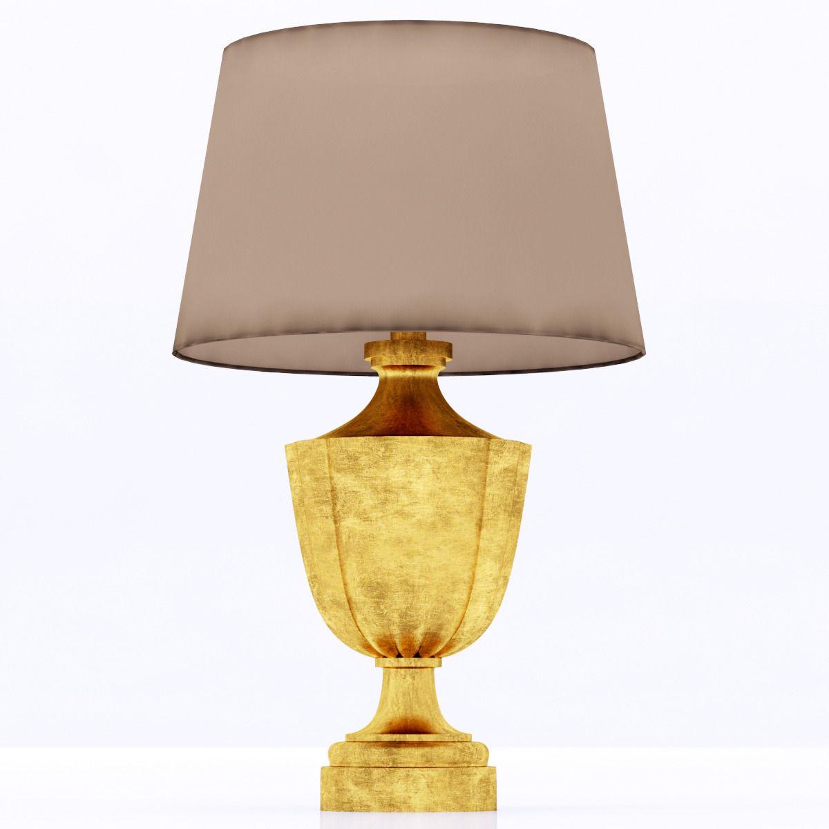 Circa Lighting Marlborough Table Lamp Model