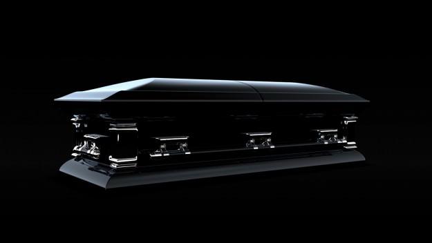 Coffin Casket