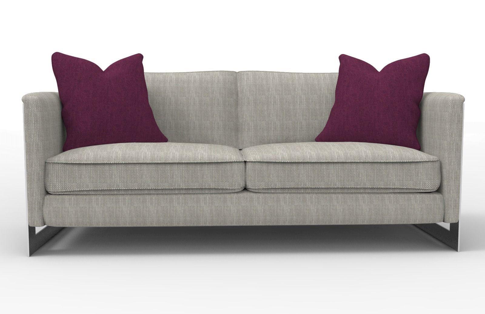 Baldwin Sofa Model
