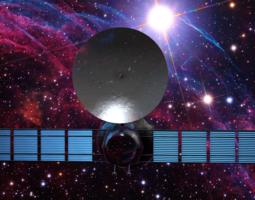3d model space probe