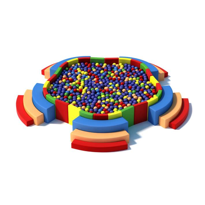 Children s Ball Pit