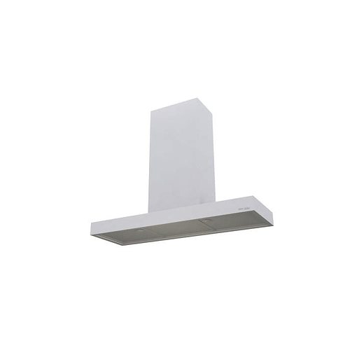 3D Model Simple Kitchen Hood