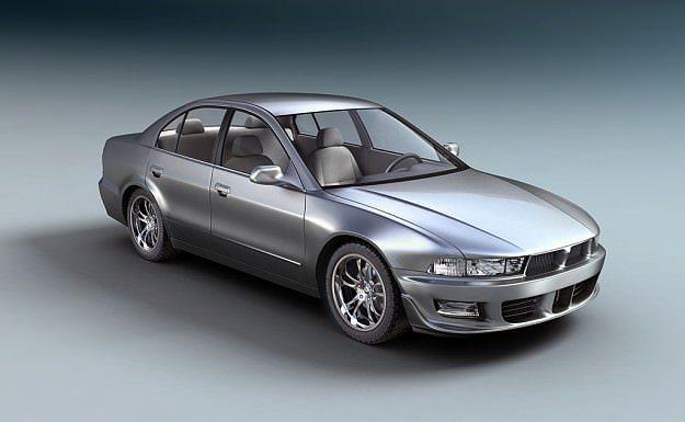 Mitsubishi Galant 2015 >> Mitsubishi Galant 2015 2020 Top Car Release And Models