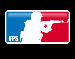 3D asset FPS Template