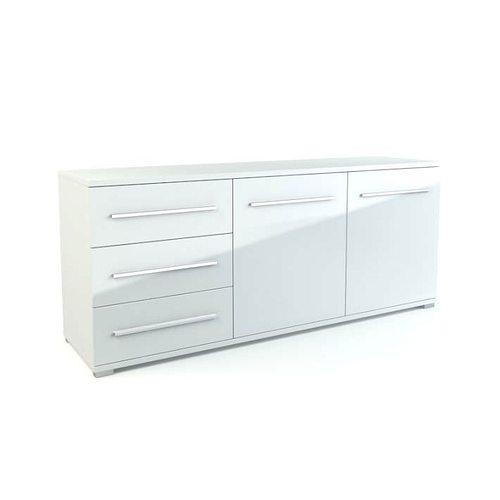 Kitchen Cabinet Models: Kitchen Cabinet Storage 3D Model