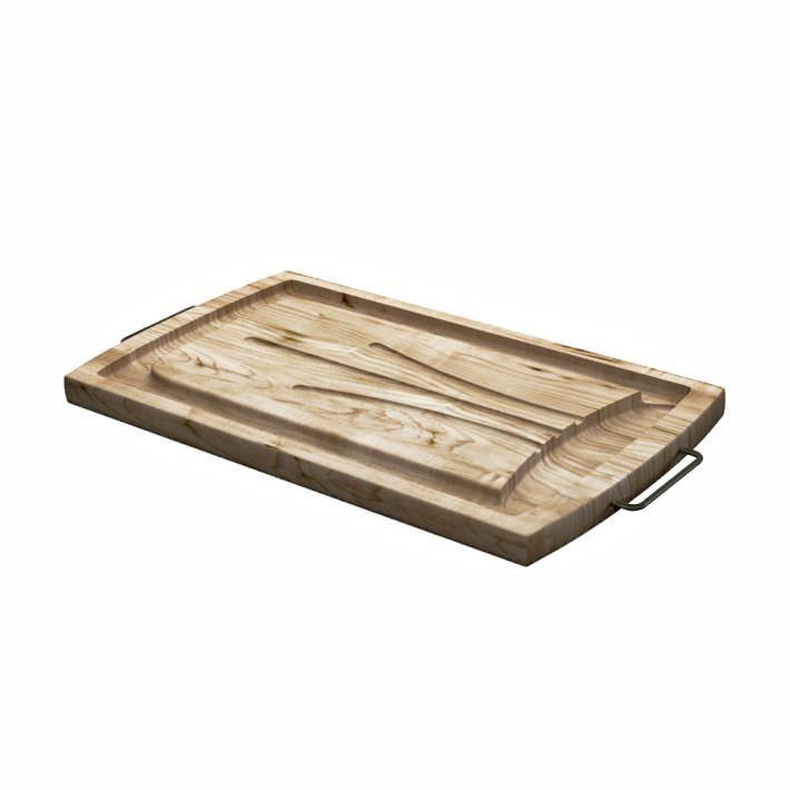 Kithchen Cutting Board 3D