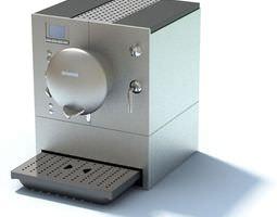 3D Semens Kitchen Appliance
