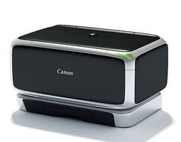 3d canon printer and scanner