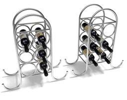 Wine Racks 3D model