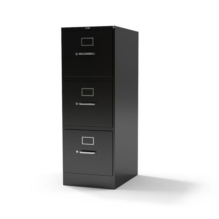 3D Storage File Cabinet | CGTrader