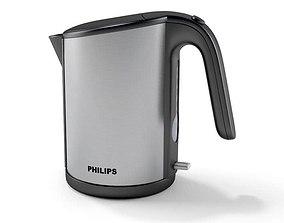 3D model Water Purifier Philips