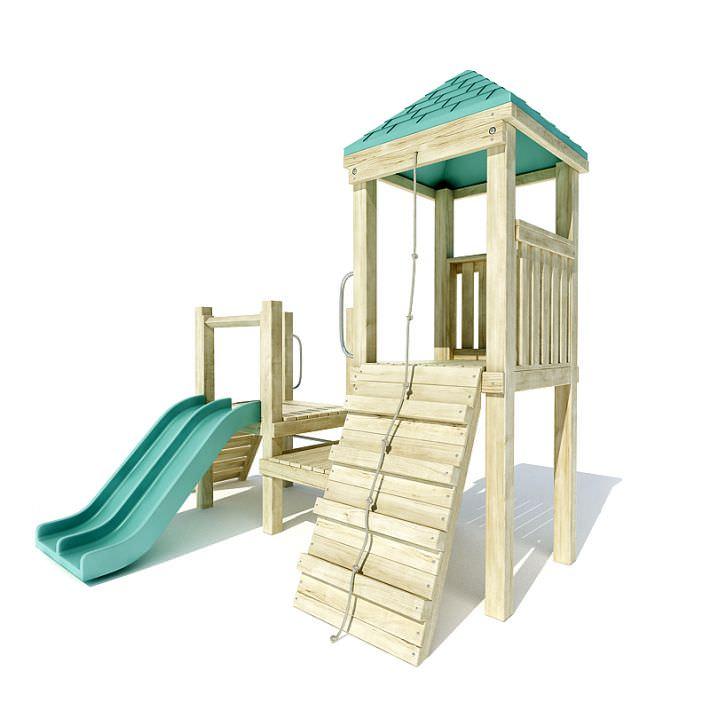 Children s Outdoor Play Set