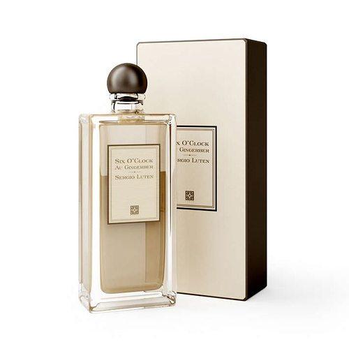 six o clock perfume 3d model obj mtl 1