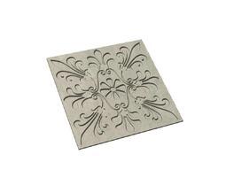 3d model stl for cnc carving 13031004 greek pattern 01