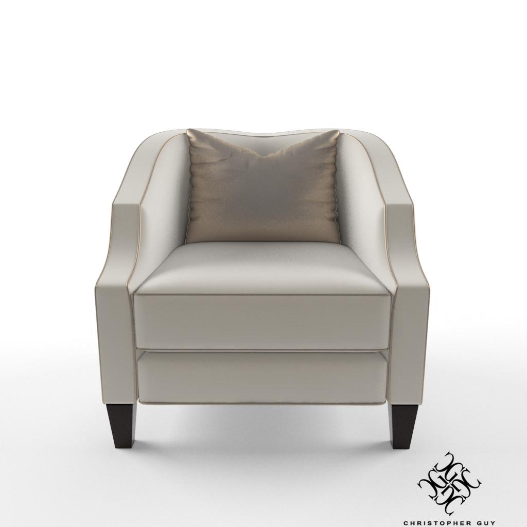 Christopher Guy Furniture Christopher Guy Le Debutante 3d Model Max Obj Fbx