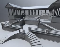 Patria 3D model