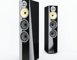 home theater appliance 3d