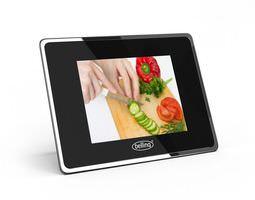 Electronic Tablet 3D model