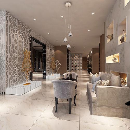 Interior Design Residential Jobs