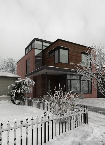 photorealistic house collection 3d model max 1
