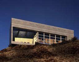 Modern House Scene 3D model