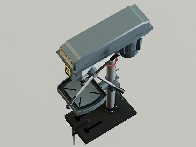 3 drill machine