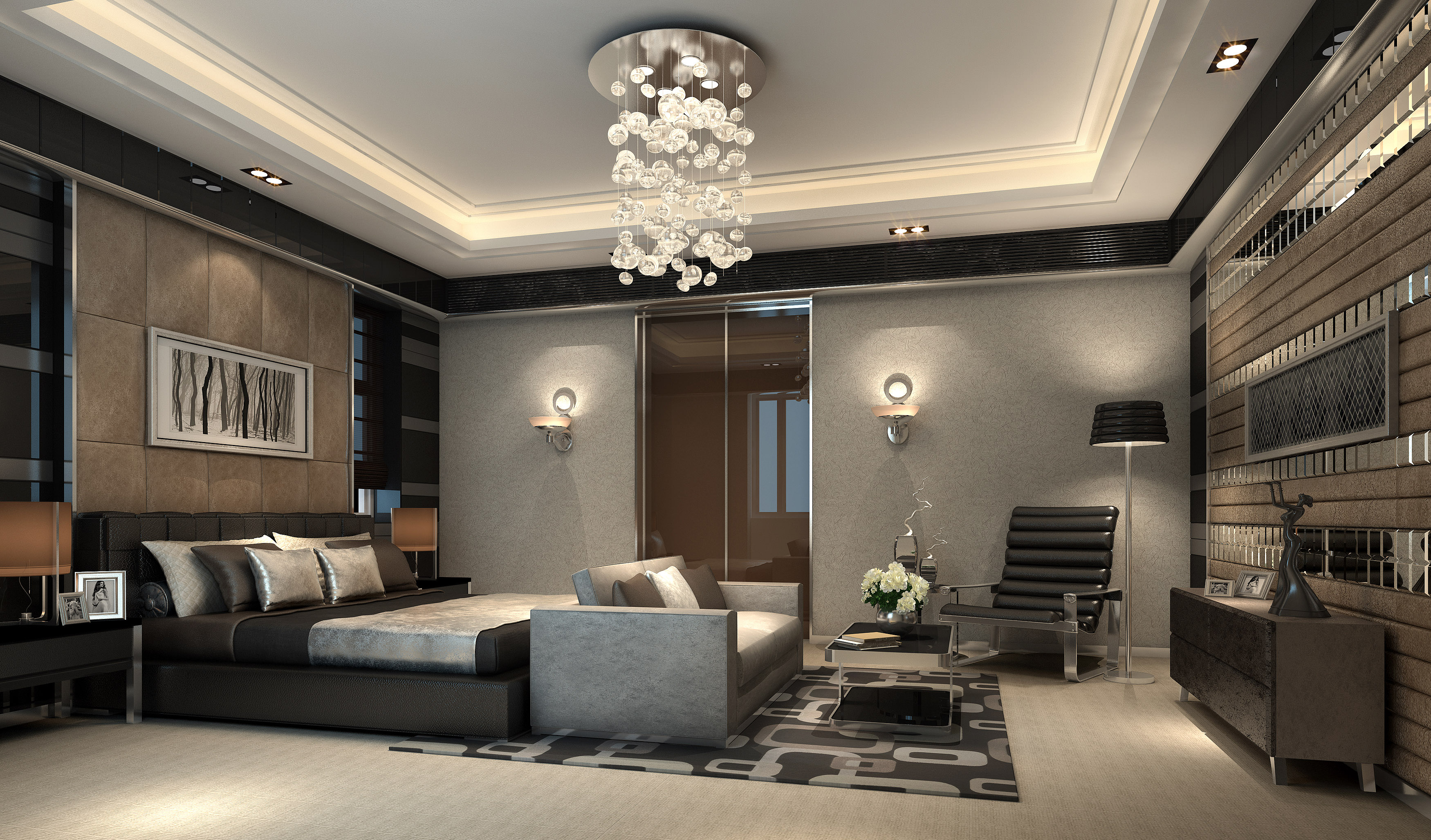 3d living room design anthrinkarts com collection collection modern bedroom fully furnished collection 3d model max 10
