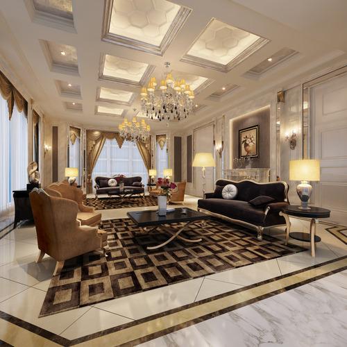 Living room and bedroom collection 3d modern bedroom for Model bedroom interior design