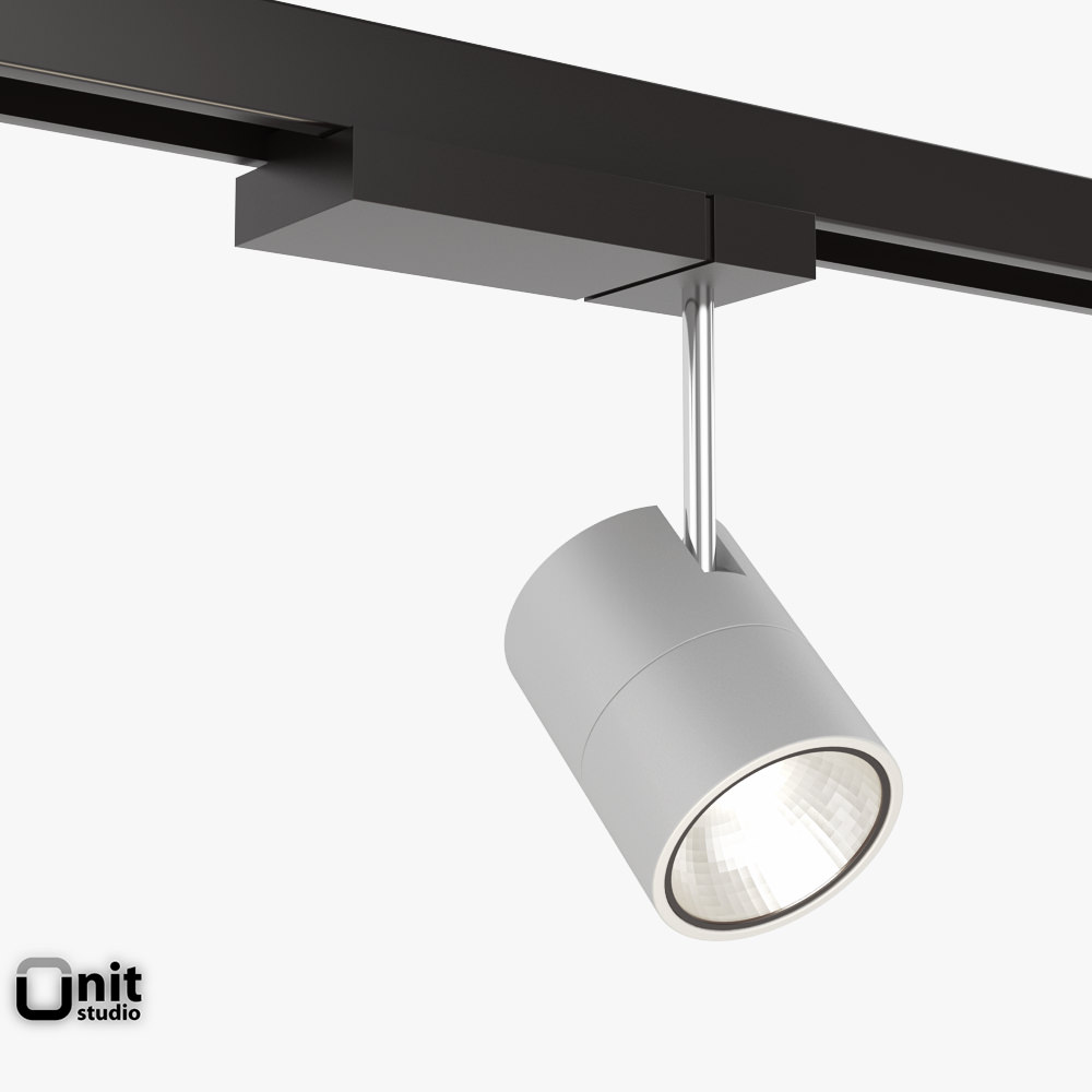 Zumtobel Vivo L spotlight