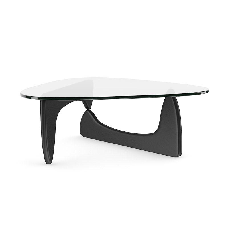 side triangle table at tables furniture teak for danish sale master modern f id