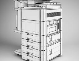 photocopier machine 14 3d