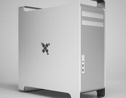 CGAxis Computer Case 3D