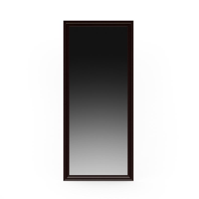 Classic mirror 3d model max obj fbx c4d for Mirror 3d model